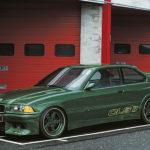 AC Schnitzer ، قدمت 30 ساله در تیونینگ BMW carera.ir 965 11