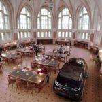 BMW i3 در کتابخانه! + فیلم و عکس carera.ir 965 145