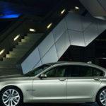 فراخوانی BMW برای 45 هزار دستگاه سری 7 carera.ir 965 20547991