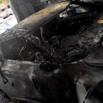 پایان غم انگیز نیسان های GT-R در آتش سوزی carera.ir 965 38003609