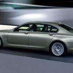 فراخوانی BMW برای 45 هزار دستگاه سری 7 carera.ir 965 41694454