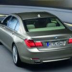 فراخوانی BMW برای 45 هزار دستگاه سری 7 carera.ir 965 45942218