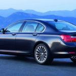 فراخوانی BMW برای 45 هزار دستگاه سری 7 carera.ir 965 69224287