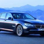 فراخوانی BMW برای 45 هزار دستگاه سری 7 carera.ir 965 75010423