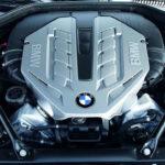 فراخوانی BMW برای 45 هزار دستگاه سری 7 carera.ir 965 97183590