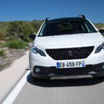 بررسی پژو 2008 carera.ir 965 Peugeot 2008 2017 1280 8e
