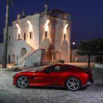 ملاقات با فراری پورتوفینو 2019 + عکس carera.ir 2018 ferrari portofino first drive 06