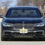 درگ خودروی تشریفاتی BMW با BMW M4 اسپورت! + فیلم carera.ir 2017 bmw m760i 04
