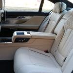 درگ خودروی تشریفاتی BMW با BMW M4 اسپورت! + فیلم carera.ir 2017 bmw m760i 11