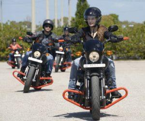فرصت کارآموزی دانشجویان در هارلی دیویدسون ، فقط موتورسواری کنید! carera.ir students and harley davidson 05