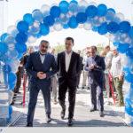 افتتاح اولین نمایشگاه بهمن موتور با چهره ای جدید carera.ir bahman motor store 04