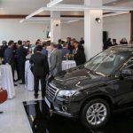 نمایشگاه بهمن موتور