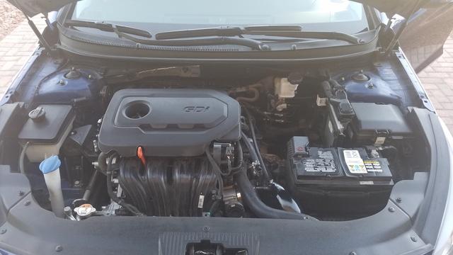 سیر تا پیاز هیوندای سوناتا؛ آشنایی با انواع مدلهای سوناتا carera.ir Hyundai Sonata 2015 01 1