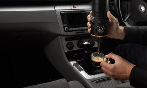 ماجرای واردات قهوه ساز توسط ماموت خودرو چیست؟ سوسیس فولکس واگن! carera.ir espresso vw maker new1