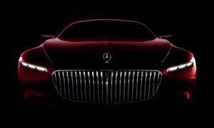 30 خودرو از آینده