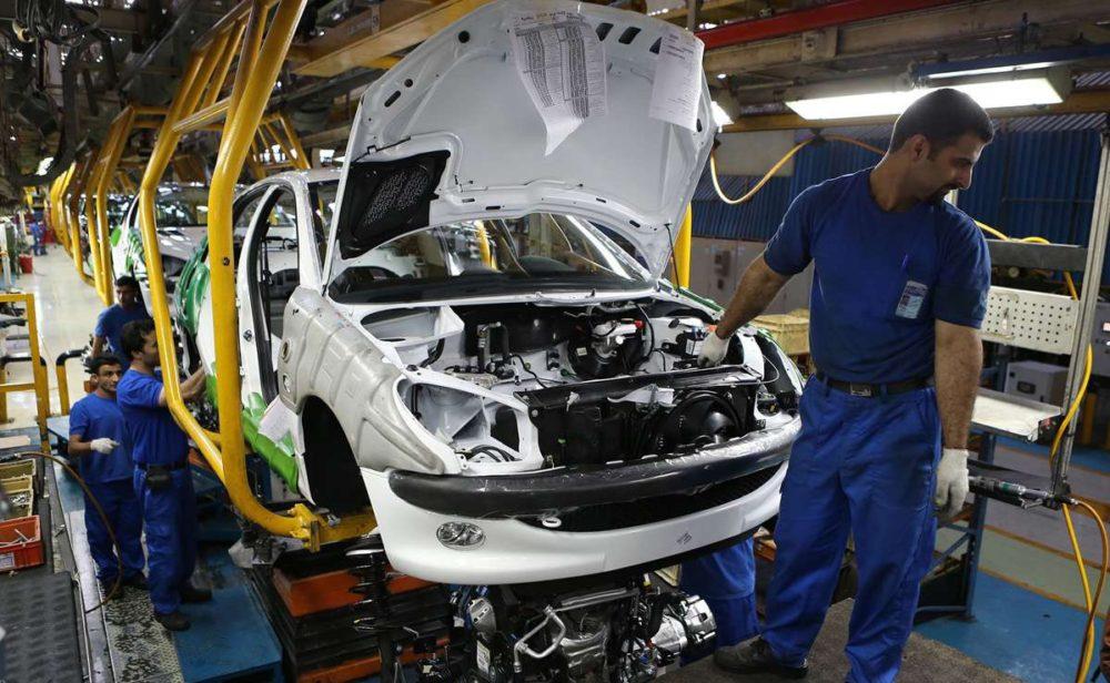 خودروسازان کشور در مرز ورشکستگی