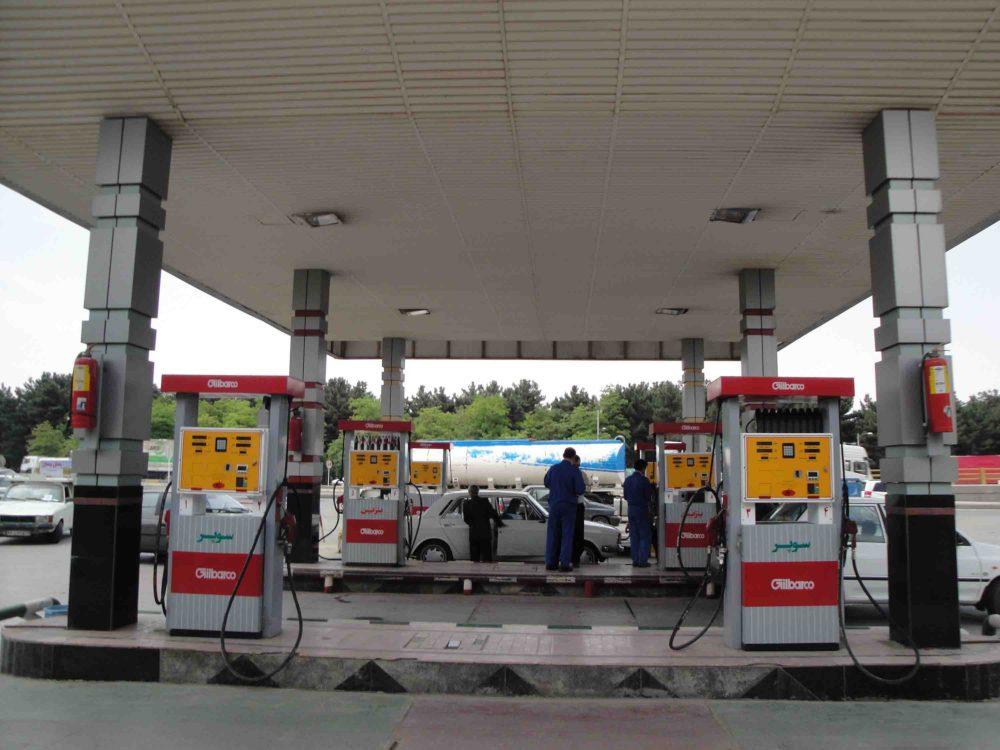 اجباری شدن استفاده از کارت سوخت