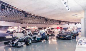 تور مجازی 9 تا از بهترین موزه های خودرویی جهان