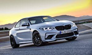 رکورد شکنی BMW