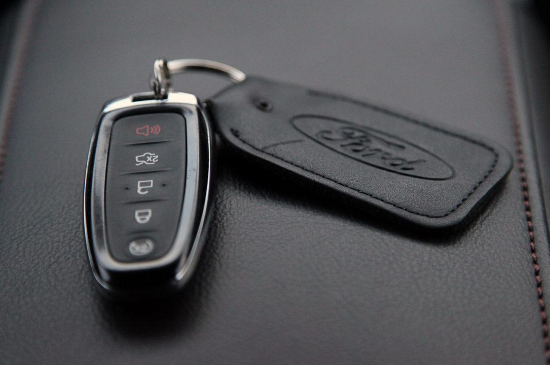 سرقت خودرو های Key-less چگونه اتفاق می افتد؟