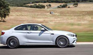تجربه ی رانندگی با BMW-M2