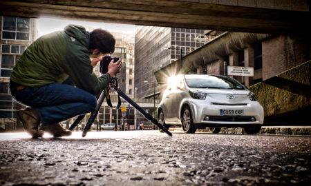 چگونه عکس های با کیفیت از ماشین خود بگیرید - عکاسی از خودرو