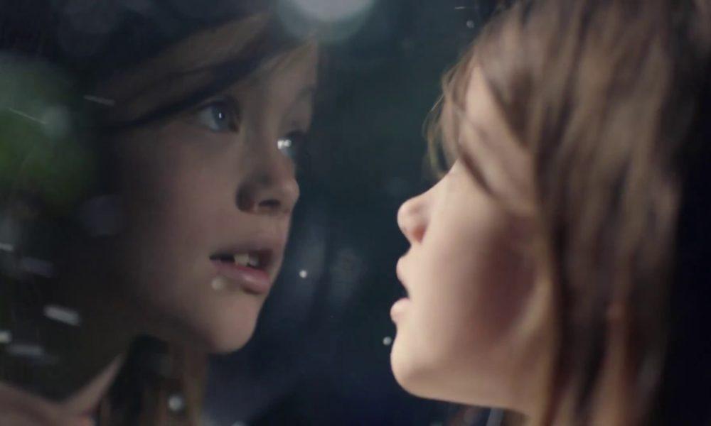 تیزر تبلیغاتی لندرور: کریسمس رویای بچه هاست