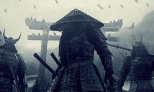 جدال سامورایی ها