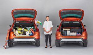 چیدمان و مرتب کردن صندوق عقب خودرو