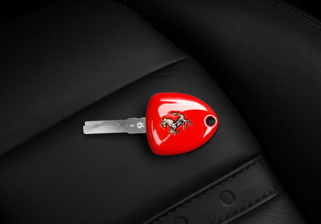 کلید مدرن
