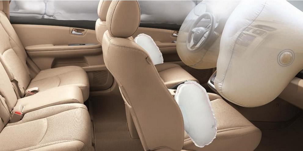 BYD S6 ؛ مشخصات فنی، آپشنها، قیمت و شرایط فروش BYD S6 interior