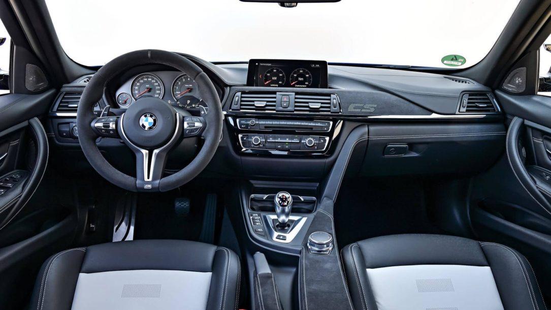 رقابت نفسگیر 4 نسل از BMW های M3 + فیلم carera.ir m3 CS 07