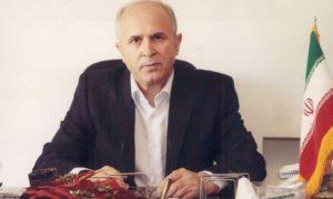 سعید موتمنی رئیس اتحادیه فروشندگان خودرو