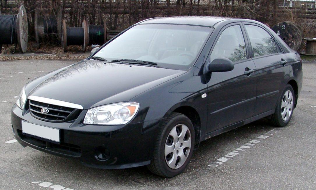 سراتو 2008