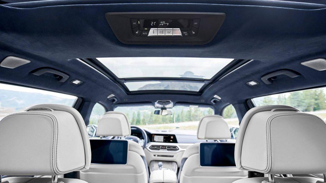 BMW ایکس 7