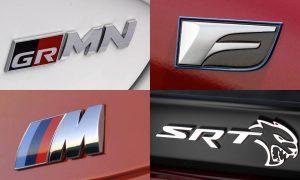 حروف اختصاری در نام مدل خودروها به چه معناست؟