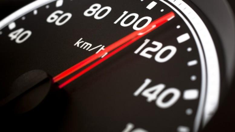 سرعت کروز کنترل