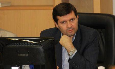محمدرضا سروش مدیرعامل سایپا