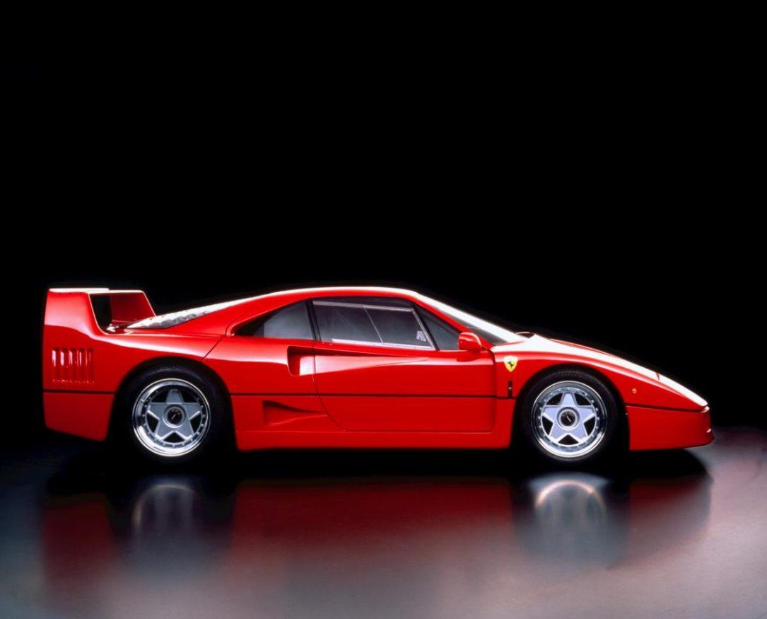 10 تا از بهترین طرحهای رینگ خودروهای کلاسیک carera.ir top 10 classic car wheels 08