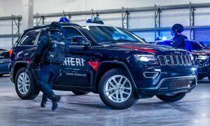 بهترین ماشین پلیس های دنیا