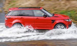 سیستم 4WD یا چهار چرخ متحرک چیست؟