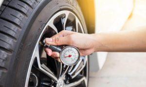 tyre pressure فشار باد لاستیک