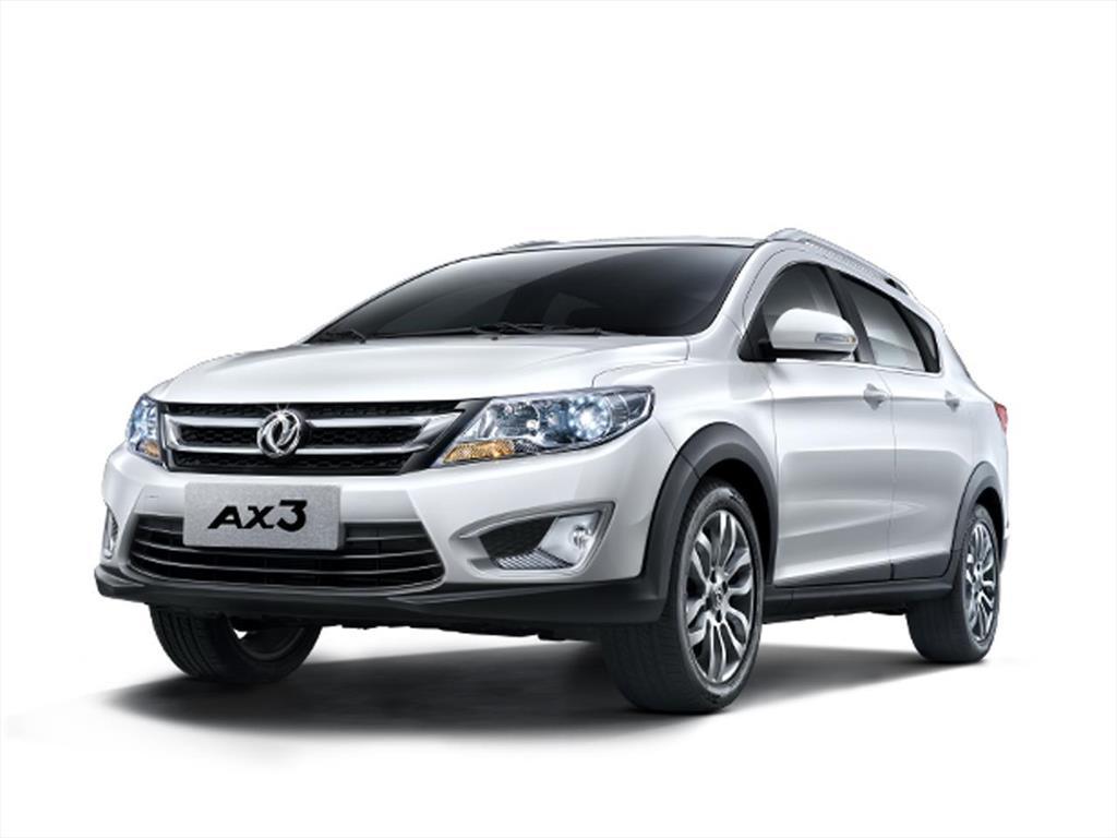 دانگ فنگ مدل AX3