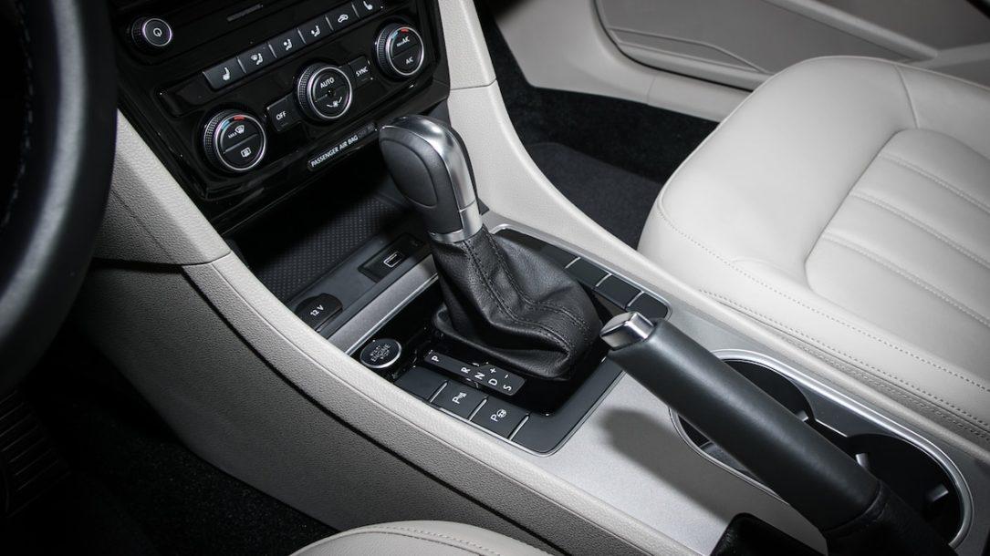 Volkswagen Passat 2020 فولکس واگن پاسات