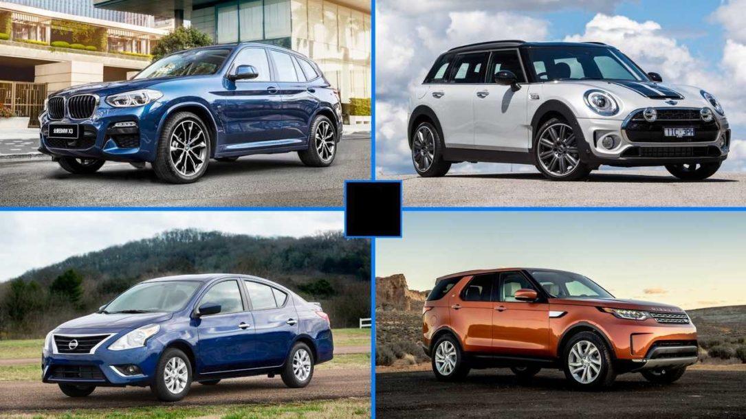10 خودرو که در کمتر از یکسال واگذار شدند