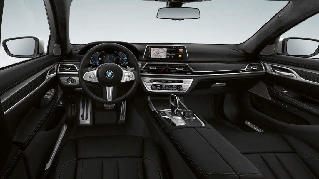 BMW سری 7