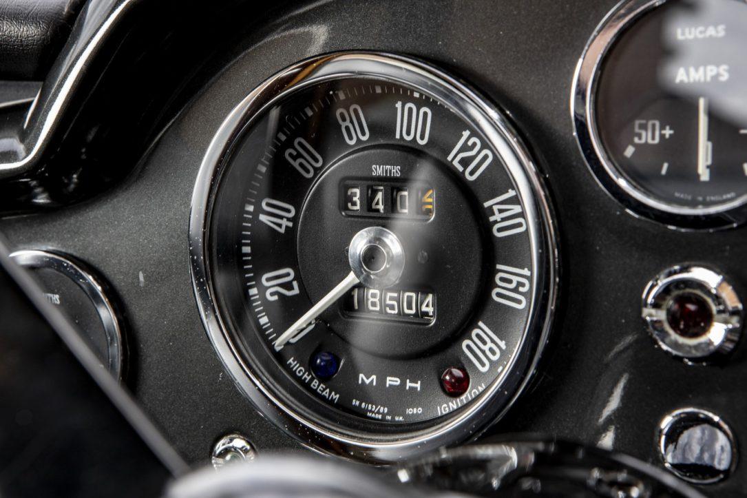 استون مارتین DB5
