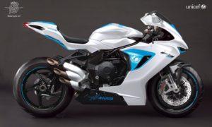 موتورسیکلت F3 800