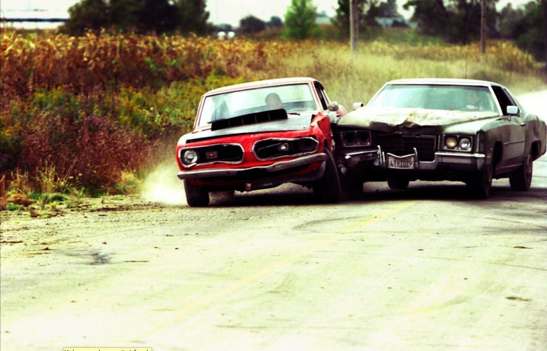 فیلمهای سینمایی خودرویی