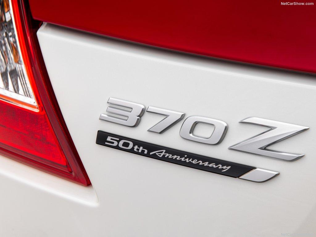 نیسان 370Z